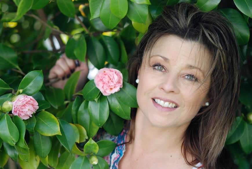 Heidi Silk is Owner Of Silk Finish Beauty Salon In Marlborough
