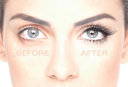 Eye Lashes And Brow Treatments Are Provided By Silk Finish Beauty Salon In Blenheim